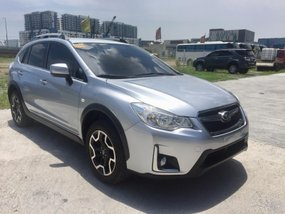Used Subaru Xv 2017 for sale in Pasay