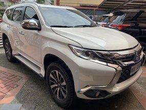 2017 Mitsubishi Monterosport GLS Automatic Diesel for sale in Quezon City