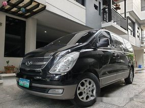 Hyundai Grand Starex 2013 Automatic Diesel for sale in Quezon City