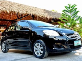 Toyota Vios 2011 for sale in Angeles