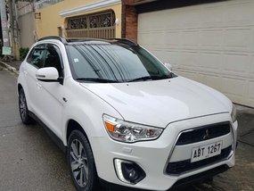 2015 Mitsubishi Asx for sale in Mandaluyong