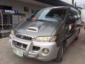 2003 Hyundai Starex for sale in Caloocan
