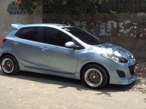 Mazda 2 2014 for sale in Cebu City