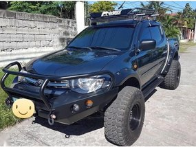 2008 Mitsubishi Strada for sale in Pasay