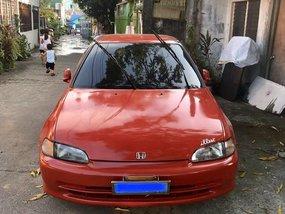 1995 Honda Civic for sale in Manila