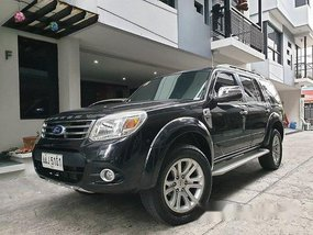 Selling Ford Everest 2015 at 40000 km