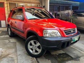 1998 Honda Cr-V for sale in Quezon City