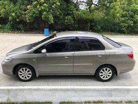 2008 Honda City for sale in Quezon City