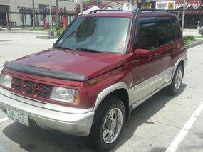 2004 Suzuki Vitara for sale in Angeles