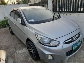 2013 Hyundai Accent for sale in Cavite