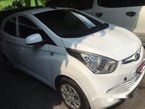 Used Hyundai Eon 2018 Manual Gasoline for sale in Paranaque