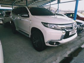 Used Mitsubishi Montero Sport 2016 at 17000 km for sale in Makati