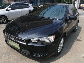 2013 Mitsubishi Lancer Ex for sale in Quezon City
