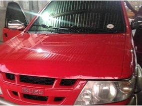 2005 Isuzu Crosswind for sale in Quezon City