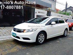 2013 Honda Civic for sale in Cainta