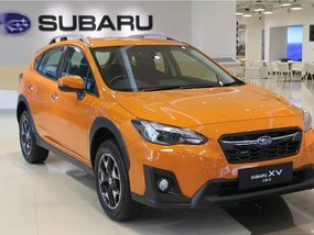 2018 Subaru Xv for sale in Manila