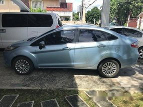 Used Ford Fiesta 2013 for sale in Quezon City