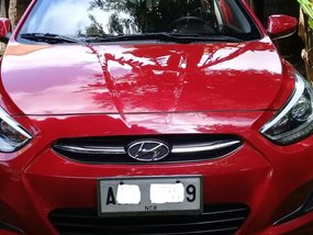 2015 Hyundai Accent at 25000 km for sale