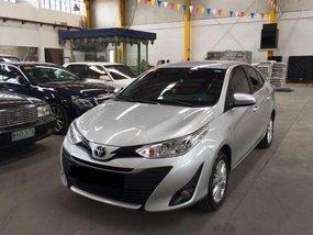 2019 Toyota Altis for sale in Quezon City