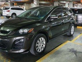 2011 Mazda Cx-7 for sale in Pasig