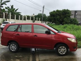 2014 Toyota Innova for sale in Angeles