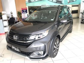 2020 Honda BR-V for sale in Manila