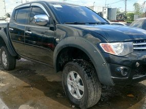 2011 Mitsubishi Strada for sale in Cainta
