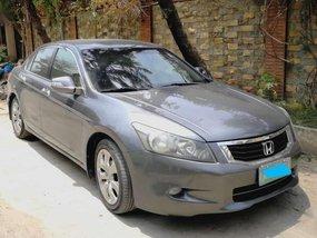 2011 Honda Accord for sale in Cebu