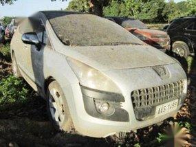 2012 Peugeot 3008 for sale in Cagayan de Oro