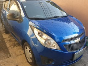 2011 Chevrolet Spark for sale in Malolos