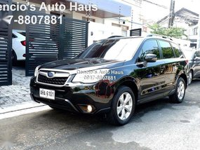 2015 Subaru Forester for sale in Cainta