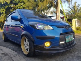 2009 Hyundai I10 for sale in Bacoor