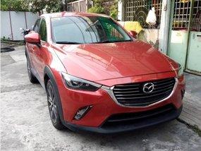 Mazda Cx-3 2018 for sale in Quezon City