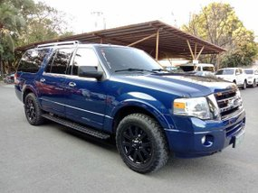 2012 Ford Expedition EL (micahcars) for sale in Manila