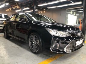 Used Toyota Camry 2016 for sale in Taguig