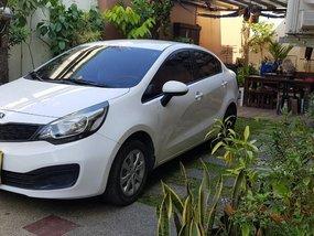 2013 Kia Rio for sale in Manila