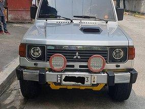 Used Mitsubishi Pajero 1989 for sale in Manila