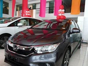 2nd-hand Honda City 2020 for sale in Manila