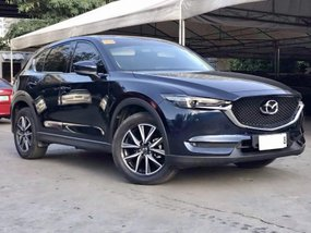 2019 Mazda CX-5 2.5L AWD Sport Gasoline Automatic Transmission for sale in Makati