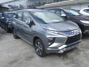 New Mitsubishi Xpander GLS AT 2019 for sale in Mandaluyong