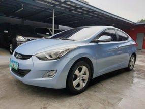 Hyundai Elantra 2012 GLS Automatic Super Fresh