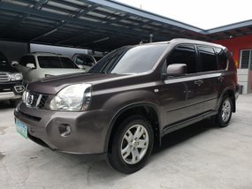 Nissan X-Trail 2010 CVT New Look in Las Pinas
