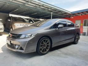 Honda Civic 2013 1.5 E Automatic for sale in Las Pinas