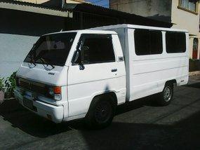 1997 Mitsubishi L300 FB Delux For Sale in San Pedro