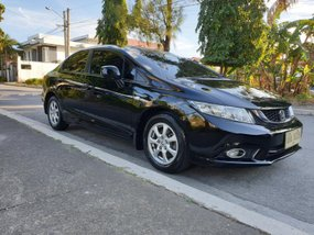 Honda Civic 2015 Automatic for sale in Las Pinas
