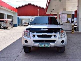 2012 Isuzu Dmax MT at 578000 (nego.) in Batangas Area