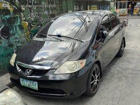 Honda City 2005 for sale in Quezon City