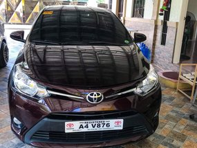 Toyota Vios 2018 Automatic for sale in Baliwag