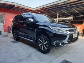 Mitsubishi Montero Sport 2018 Acquired GLS Premium in Las Pinas