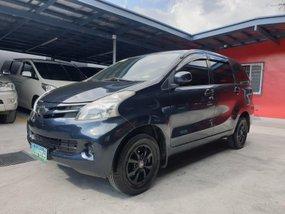 Toyota Avanza 2014 E Automatic for sale in Las Pinas